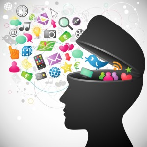 El nivel de consciencia lo podemos apreciar por las emociones que genera la información que recibimos.