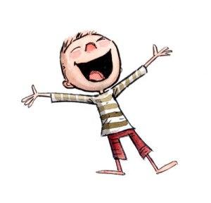 Poseer un balance positivo hacia la alegría es el ingrediente principal de un espíritu joven.