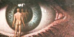 Mirar hacia dentro e identificar lo que sucede, requiere de mucha atención y consciencia de mi mismo.