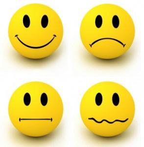 Cuando identificas tus emociones creas consciencia y respuestas asertivas.