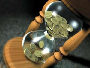 Necesito tiempo para producir dinero y con el dinero puedo comprar más tiempo para mi. El balance lo determino yo.