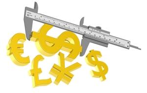 Las herramientas de control te ayudan a medir tu la distancias hacia tus metas.