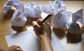 Escribe y revisa hasta que sientas que está perfecto. Descansa y dale una última lectura.