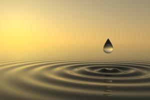 La paz interior es posible solo cuando canalizamos nuestros pensamientos.