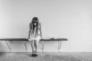 Es en la soledad cuando somos capaces de desafiar nuestros pensamientos y superar las emociones.