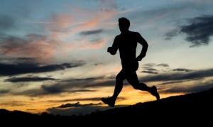 La fortaleza de seguir avanzando proviene de seguir a la intuición, eso es perseverar.