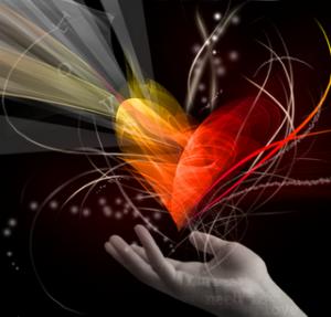 En serio, el corazón no se rompe, si duele, pero sana pronto y enseña mucho.
