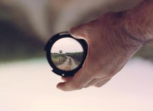 Enfoca tu pensamiento en lo que verdaderamente deseas y las emociones alteradas se disiparan.