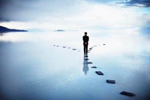 Escoger el camino del logro no es una tarea sencilla, pero si una muy importante.