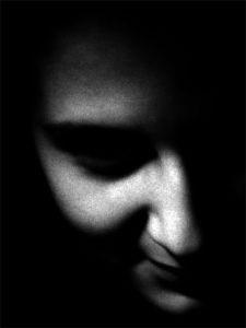 Todos tenemos un lado oscuro al que preferimos no mirar.
