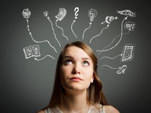 Calcula los riesgos y decide si actúas o no, pero  no te quedes pegado en el análisis.