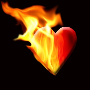 Solo un persona puede encender tu corazón y sacar lo mejor de ti en cada acción, tu