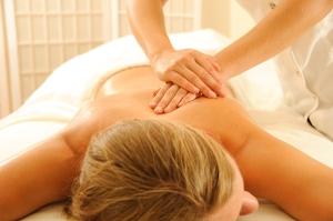 La terapia corporal es una manera de librarnos de las tensiones generadas por el ego.