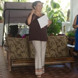 Ines Mariela Indriago Mora - Terapeuta Corporal - Consteladora - Terapia de Respuesta Espritual - entre otras