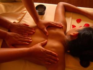 El masaje sistémico te ayuda a identificar tus bloqueos emocionales.
