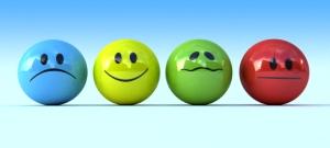 Las emociones nos invitan a la acción.