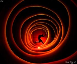 Transforma tus círculos viciosos en espirales virtuosas y Transfórmate.