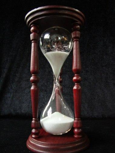 Cosas del tiempo
