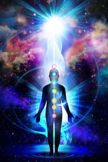 Expandiendo la consciencia