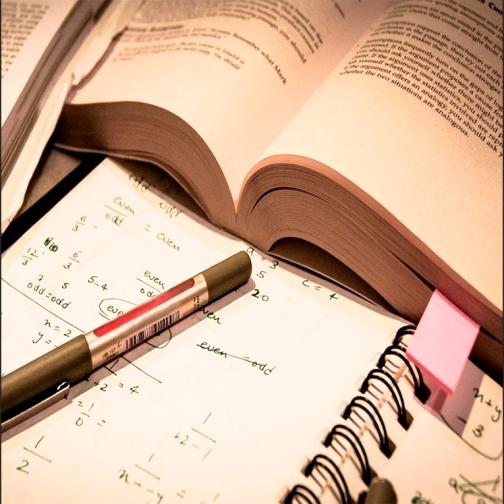 Estudios y mas estudios