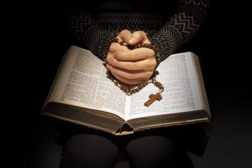 Oración consciente