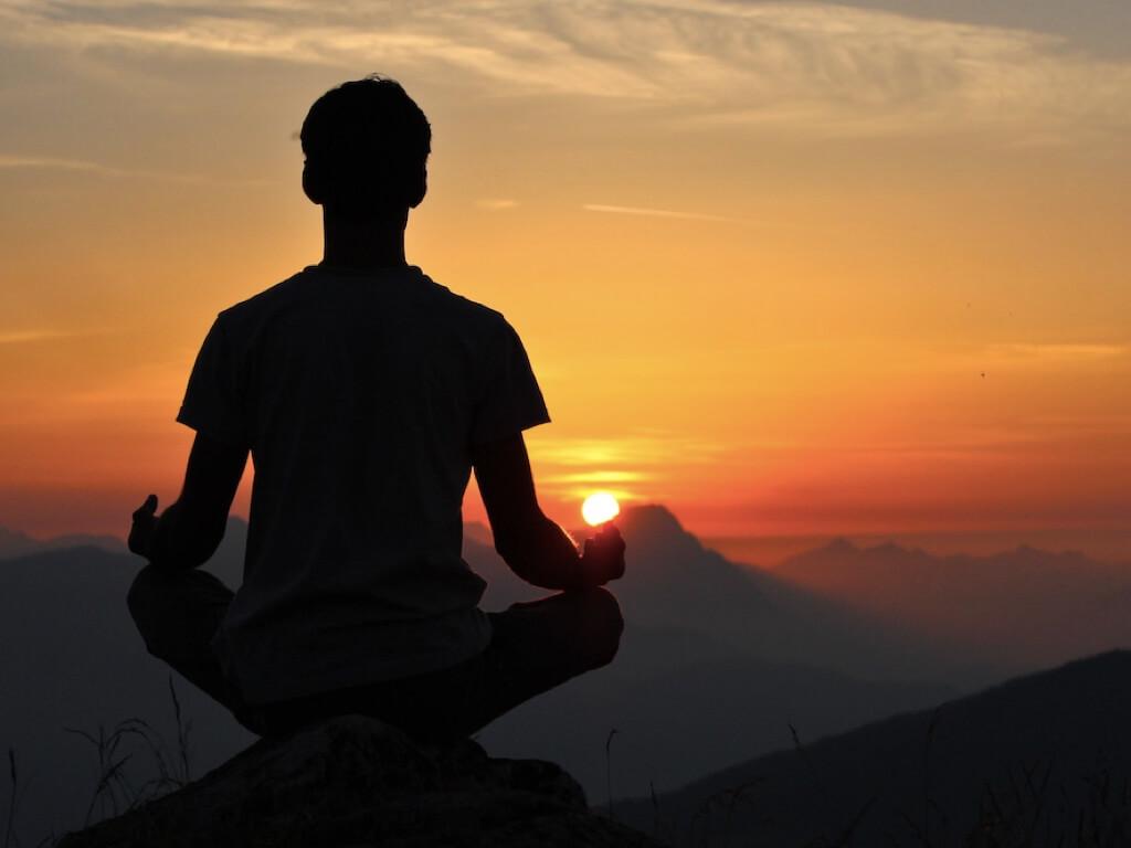 El proposito de meditar