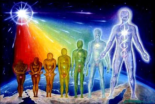 Leccion 3 - Evolucion espiritual