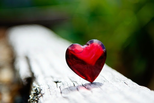 Leccion 6 - Sacrificio o amor