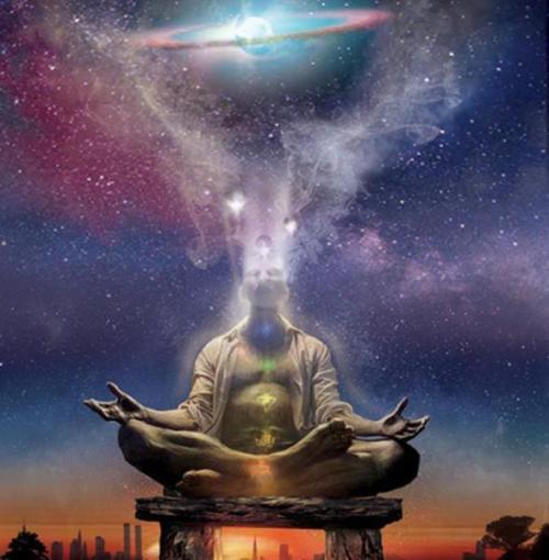 Maya ilusorio - distorsion de la realidad