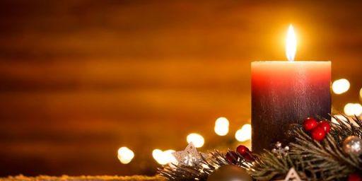 Espiritu de la navidad 2020