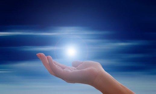El objetivo de la espiritualidad