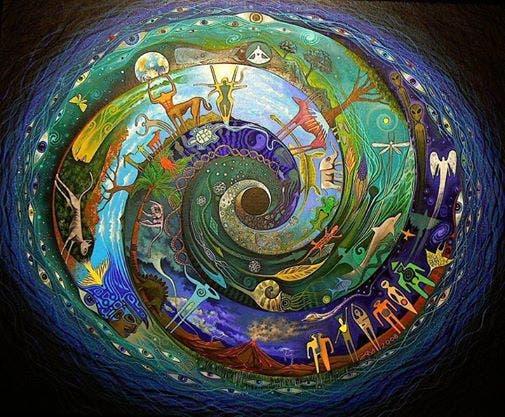 La principal consciencia