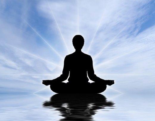 Cuando comenzamos a meditar