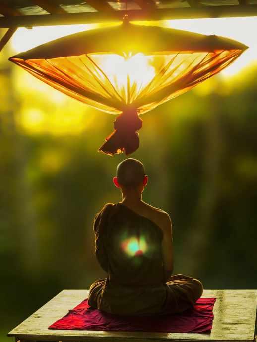 Meditacion consciente
