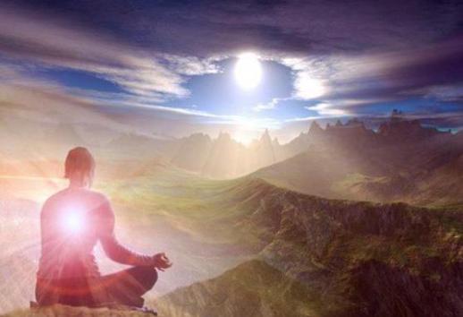 Camino de la espiritualidad II