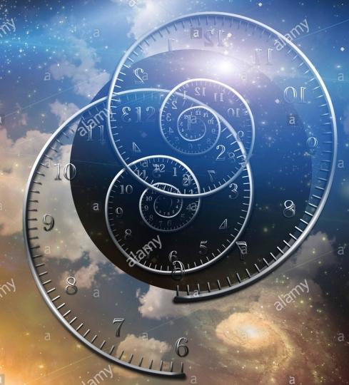 Tiempo y consciencia