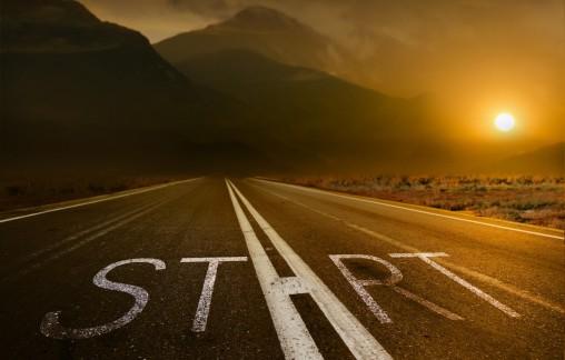 Crecimiento espiritual - el comienzo