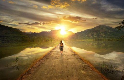 Leccion IV - El camino es individual