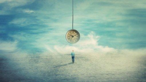 Llevando la mente al presente